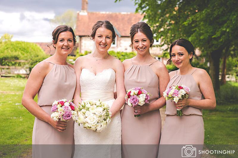 Tithe Barn Wedding Photographer (52)
