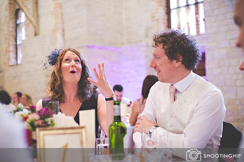 Tithe Barn Wedding Photographer (58)