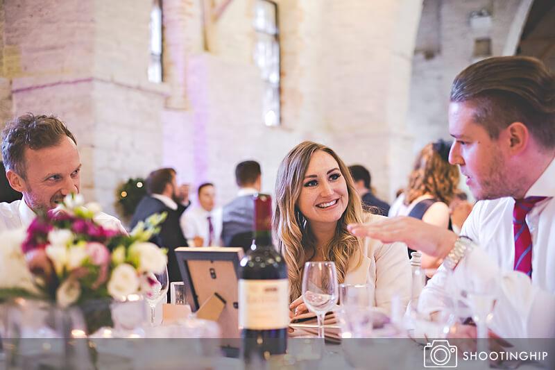 Tithe Barn Wedding Photographer (59)