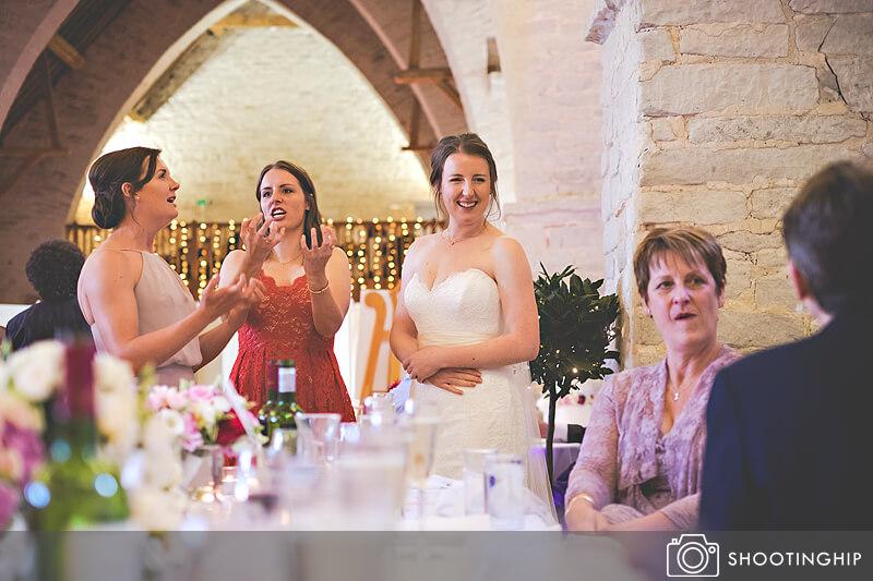 Tithe Barn Wedding Photographer (63)