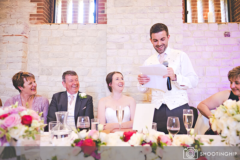 Tithe Barn Wedding Photographer (70)