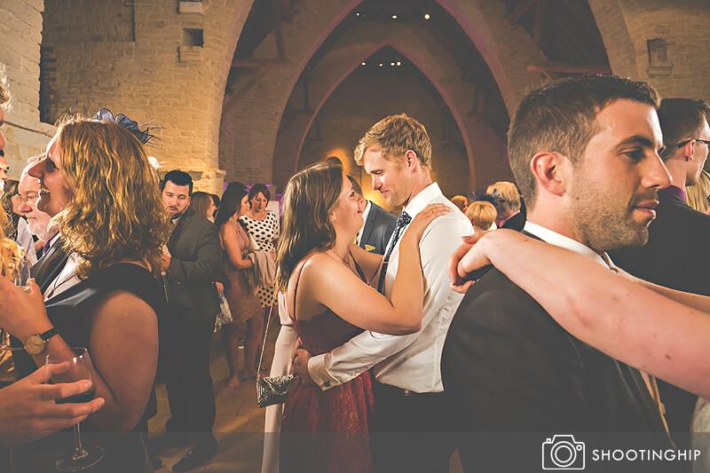 Tithe Barn Wedding Photographer (88)