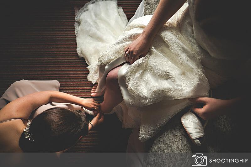 Tithe Barn Wedding Photographer (9)