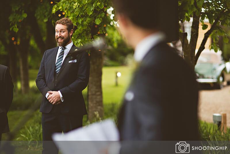 Hampshire Wedding Speeches Outside (42)