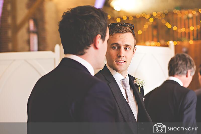 Tithe Barn Wedding Photographer (18)
