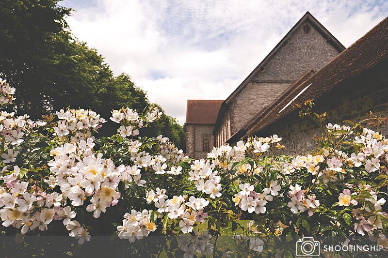 Tithe Barn Wedding Photographer (24)