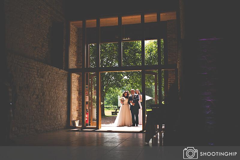 Tithe Barn Wedding Photographer (33)