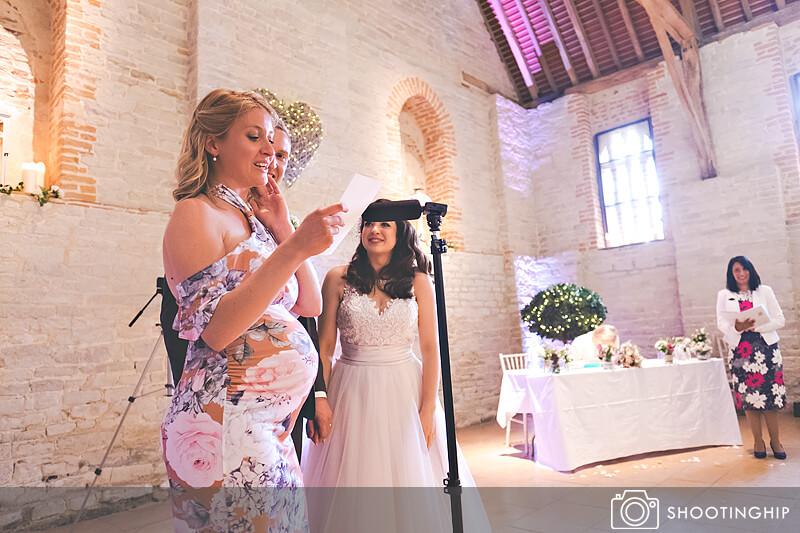 Tithe Barn Wedding Photographer (47)