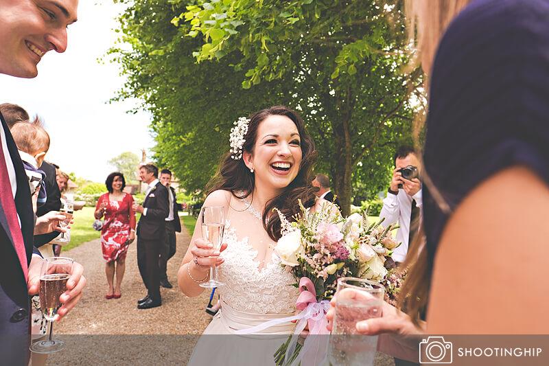 Tithe Barn Wedding Photographer (54)