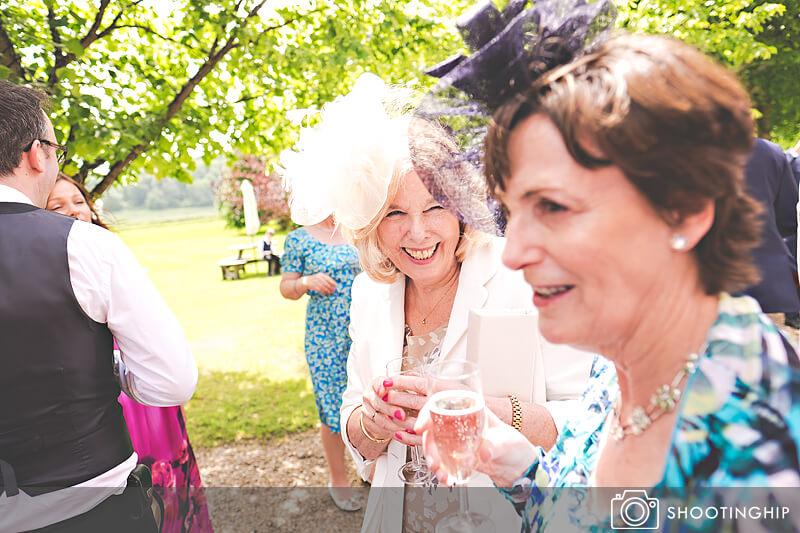 Tithe Barn Wedding Photographer (55)