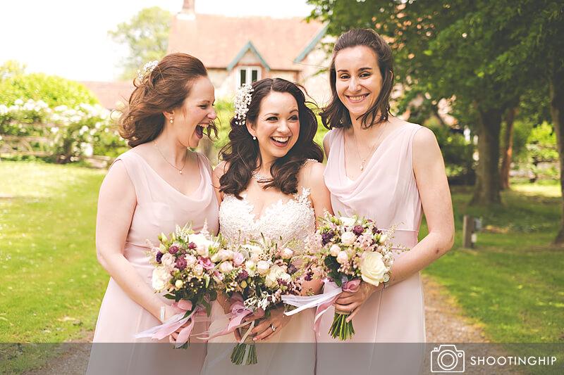 Tithe Barn Wedding Photographer (60)