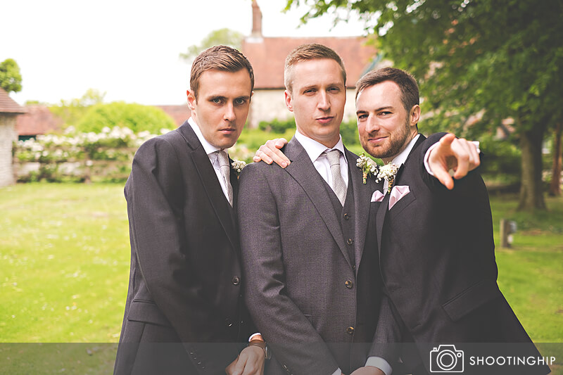 Tithe Barn Wedding Photographer (62)