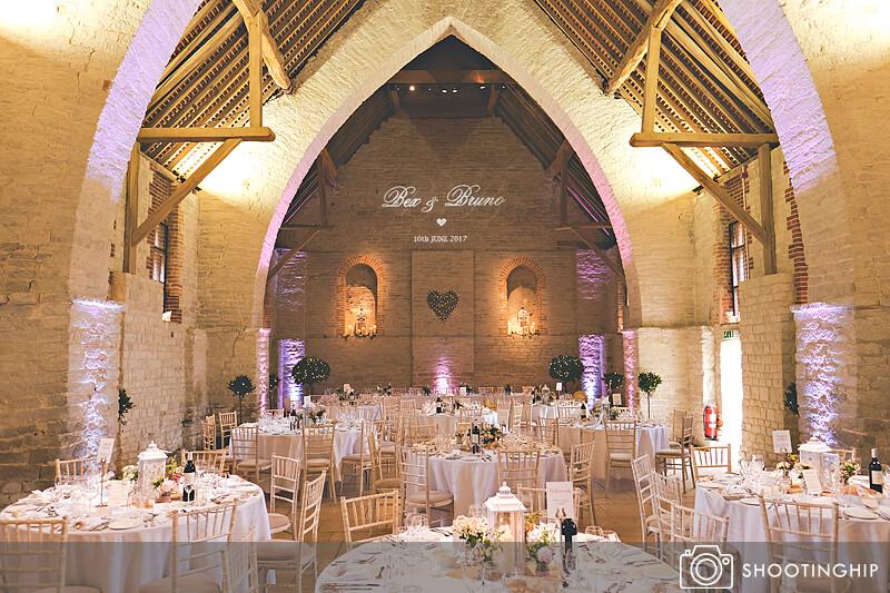 Tithe Barn Wedding Photographer (65)