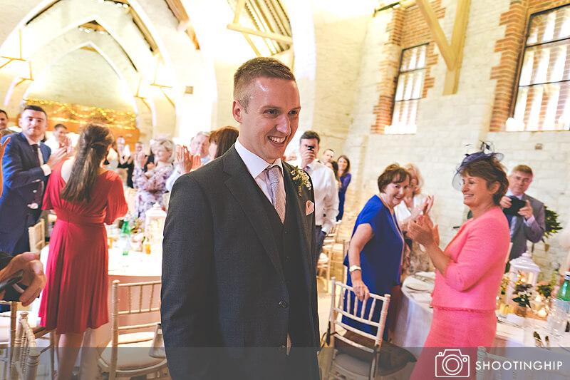 Tithe Barn Wedding Photographer (71)