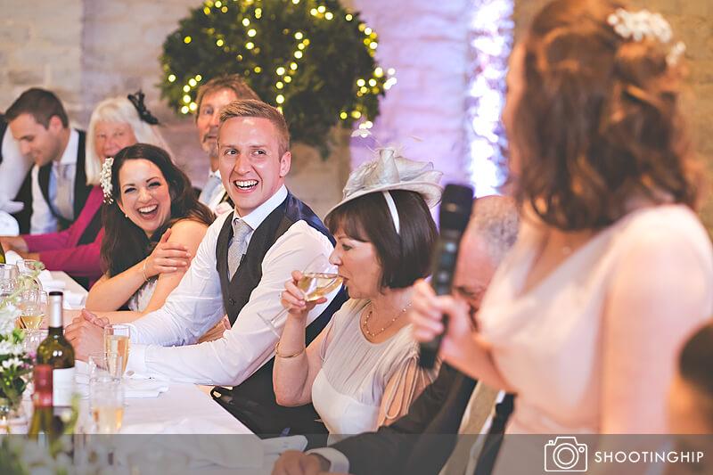 Tithe Barn Wedding Photographer (85)