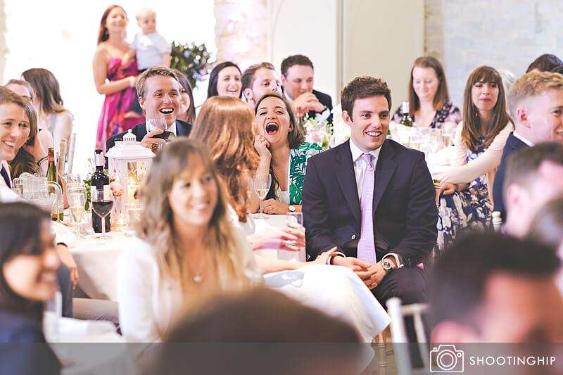 Tithe Barn Wedding Photographer (86)