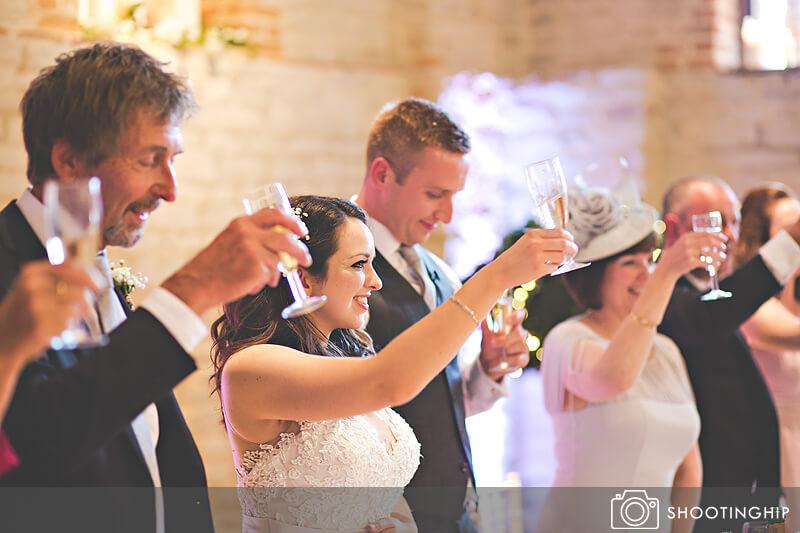 Tithe Barn Wedding Photographer (89)