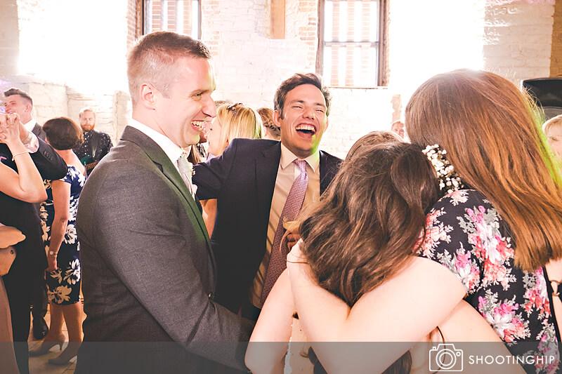 Tithe Barn Wedding Photographer (116)