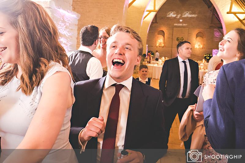 Tithe Barn Wedding Photographer (117)