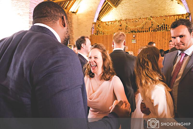 Tithe Barn Wedding Photographer (118)