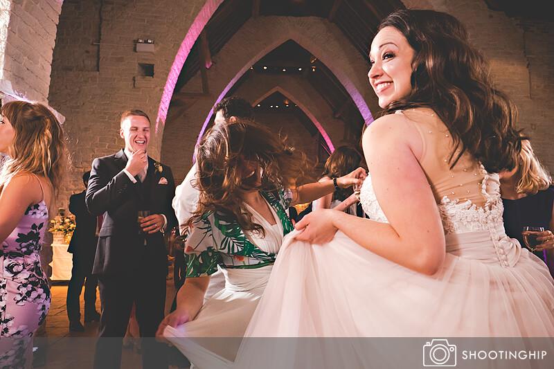 Tithe Barn Wedding Photographer (119)