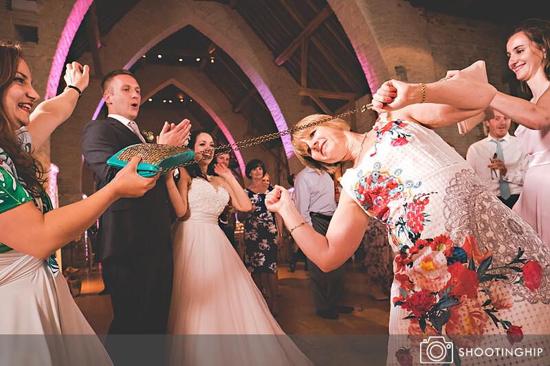 Tithe Barn Wedding Photographer (121)