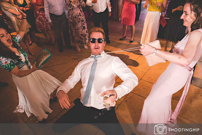 Tithe Barn Wedding Photographer (122)