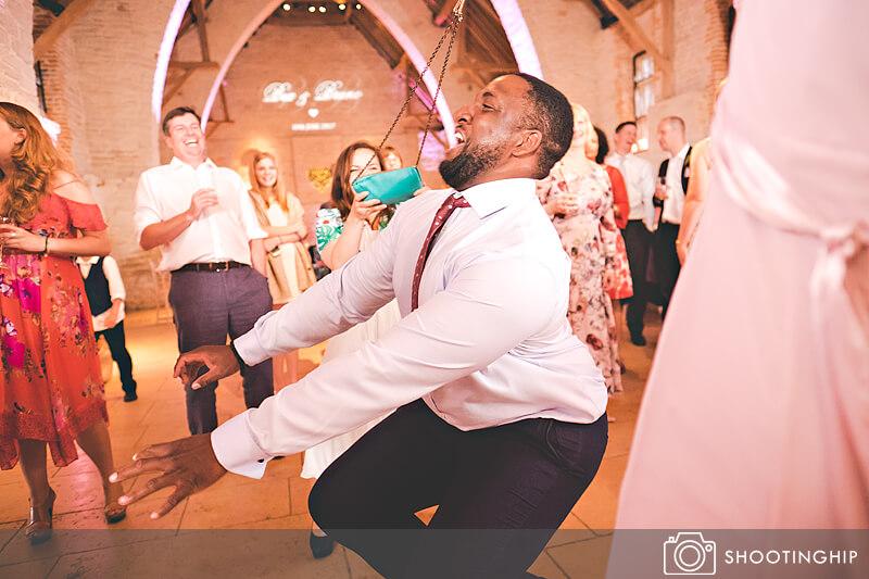 Tithe Barn Wedding Photographer (123)