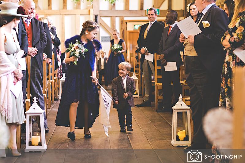 Gate Street Barn Wedding Photographer (1)