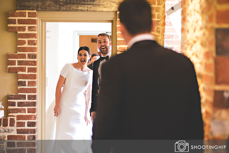Wedding Photography at Cowdray Walled Gardens (14)