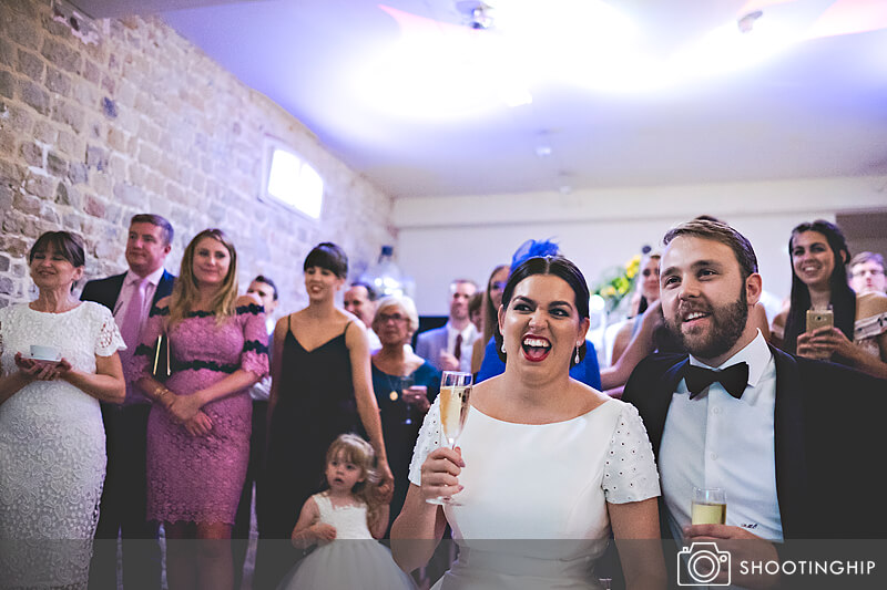 Wedding Photography at Cowdray Walled Gardens (16)